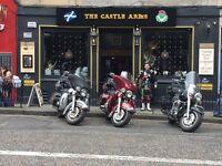 Bar and floor staff/ city centre/ The castle arms pub