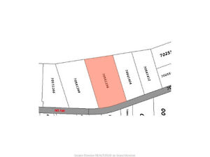 Building lot without covenants - Boundary Creek