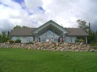 Lake Superior Executive Home