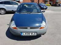 ford ka 2008 1.3 very good condition