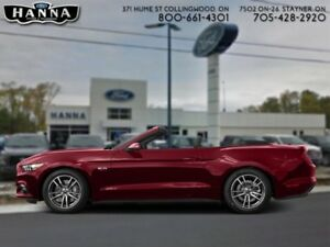 2015 Ford Mustang MUSTANG GT  - Low Mileage