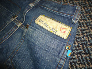 Boys Size 2/3 Stonewash Jeans by Tag Kingston Kingston Area image 4