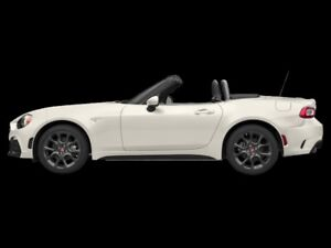 2019 Fiat 124 Spider Lusso Convertible  - $163.07 /Wk