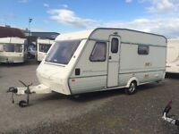 4 SWIFT MARAUDER WITH END BATHROOM SIDE DINET FULL AND WE CAN DELIVER PLZ VIEW