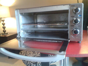 Stainless Steel Toaster Oven For Sale