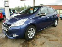 Peugeot 208 1.4HDi *5 Door**Free RD Tax**6 Months Warranty*