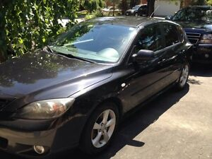 2.3L Mazda 3 - Well Maintained!   Full Disclosure!!! OBO