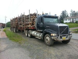 CLASS 1 PULP TRUCK DRIVER REQUIRED