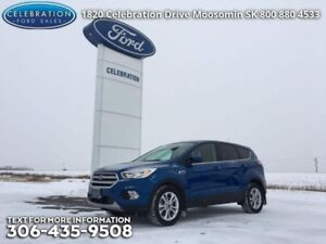 2017 Ford Escape SE  $175 B/W x 84 mos @ 4.99% OAC