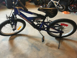 20 inch boys mountain bike