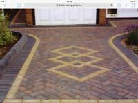 DRIVEWAY AND PATIO CLEANING SERVICE + MORE......