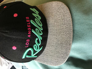 Young & Reckless SnapBack!