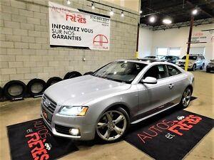 Audi A5 2dr Cpe Man 2.0L 2010