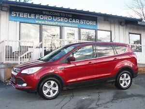 2014 Ford ESCAPE SE  $250 VISA Gift Card 'til end of Feb