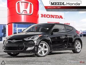 Hyundai Veloster 3dr Coupe $118 Bi-Weekly PST Paid  2013