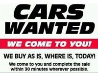 07910 034 522 WANTED CAR VAN 4x4 SELL MY BUY YOUR SCRAP FOR CASH fast