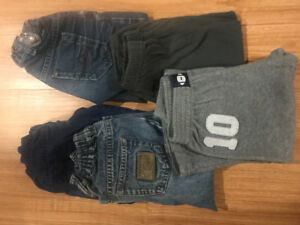 Lot of Size 2 Name Brand Clothes