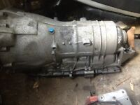 BMW 3 SERIES E9X 335d AUTO GEARBOX 6 HP 28