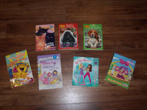 ENGLISH BOOKS FOR YOUNG READER **$10 FOR ALL**