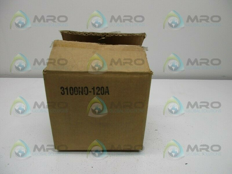 MDI 3100NO-120A * NEW IN BOX *