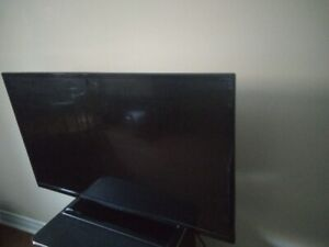 "43"" 1080p HDTV FOR SALE $200"