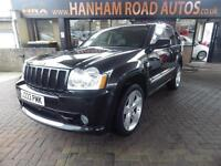 Jeep Grand Cherokee 3.0 V8 Crd Overland Estate