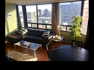 One bedroom condo for rent