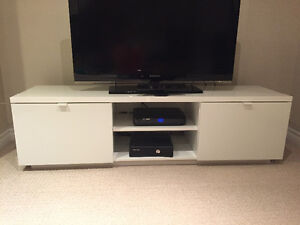 IKEA TV Stand in excellent condition