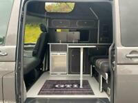 VW CONVERSION CAMPER VAN MOTORHOME T6 CAMPERVAN VOLKSWAGEN TRANSPORTER