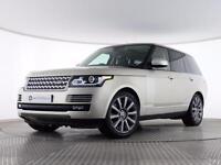 2013 Land Rover Range Rover 3.0 TD V6 Vogue SE 5dr (start/stop)