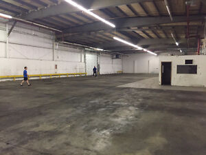5000-60000 square feet for lease