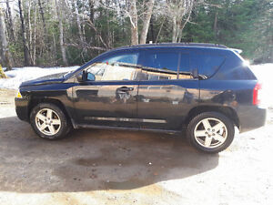 2007 Jeep Compass SUV 1000$