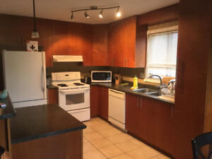 Beautiful Two Bedroom Duplex – All Utilities Included!