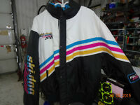 xl -skidoo racing coat