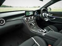 2020 Mercedes-Benz C CLASS AMG SALOON C63 S 4dr 9G-Tronic Auto Saloon Petrol Aut