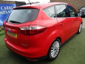 2011 Ford C-Max 1.6 EcoBoost Titanium (s/s) 5dr