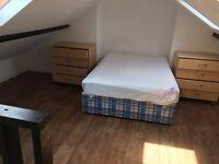 A top floor one bedroom split level flat to offer. (Ref: 12187SGF4)