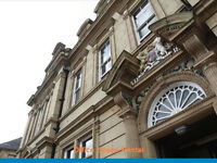 Co-Working * Manor Row - BD1 * Shared Offices WorkSpace - Bradford