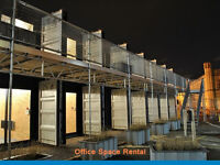 Co-Working * Clock Tower Yard - BS1 * Shared Offices WorkSpace - Bristol