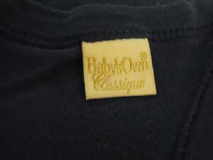 Boys Size 12-18 Months Blue Short Sleeve Diaper Style onesie Kingston Kingston Area image 2