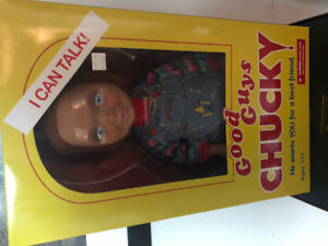 Chucky Good Guys Collectable figure in box
