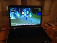 Dell gaming laptop PC