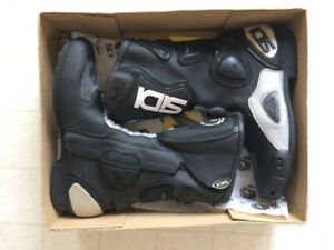 SIDI Vertebra Boots