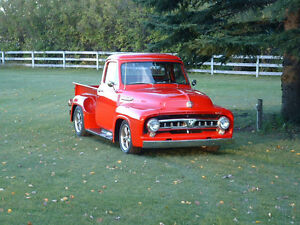 1953 Ford f 100 modified