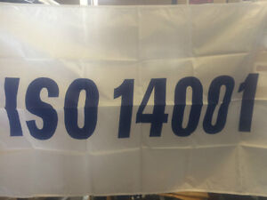 ISO Flags by Flag & Sign Depot Windsor Region Ontario image 5