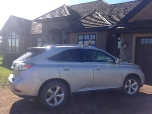 2010 Lexus RX 350 SUV - Immaculate $26,500 only 51,000 miles