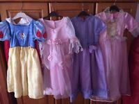 6-7 years Girl dresses