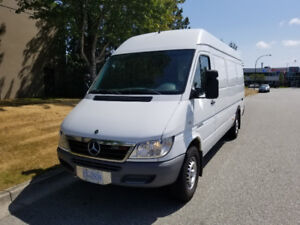 "2004 Dodge Sprinter 2500 170"" Wheelbase High Roof*PRICE REDUCED*"