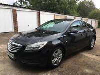 2011 Vauxhall/Opel Insignia 1.8 16v VVT ES CAM BELT LONG MOT SERVICED