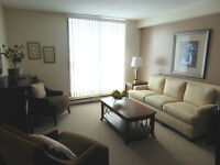 Large Two Bedroom Units Right Downtown